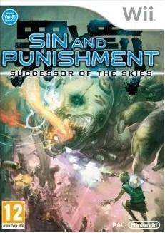 Sin & Punishment: Successor of the Skies - Preowned - £8.00 *instore* @ CEX