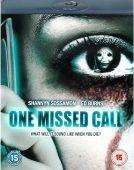 One missed call region free Blu-Ray £3.50 delivered @ Amazon marketplace (halfpricedvds) or £3.51 (zoverstocks)