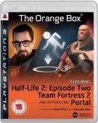 The Orange Box: Half Life 2, Portal, Team Fortress 2 £9.93 @ The Hut