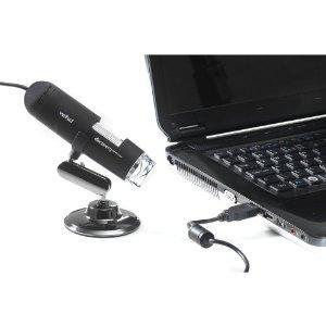 Veho VMS-001, 20-200x Magnification USB Digital Microscope £18.99 + £3.99 @ Amazon/ IWOOT