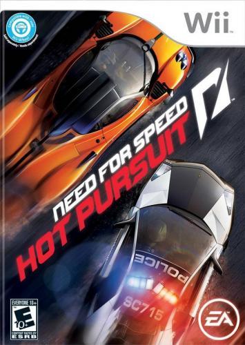 Need For Speed: Hot Pursuit - Wii - New 7.99 @ zavvi - ebay