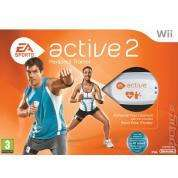 EA Sports Active 2 Wii - £7.64 delivered at gam.co