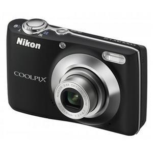 Nikon Coolpix L24 camera £49.95 + £3.99 delivery at Jessops