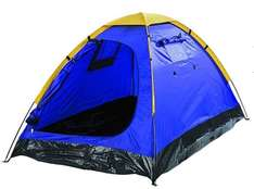 2 Person Festival Dome Tent -  £12.99 @ ebay littlewoods clearence
