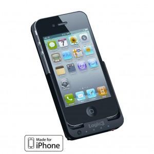 IPhone 4g Power Sleeve - £9.99 instore @ HMV