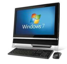 REFURB - All in one PC Packard Bell £235.83 Delivered @ Ebay/Currys