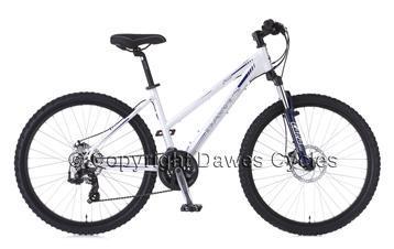 Dawes XC 1.2 Disc Womens Bike (2011) £199.99 (43% OFF) @ Winstanleys Bikes