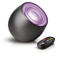 Philips LivingColors 2 Gen White or Anthracite £67.49 + free delivery is back