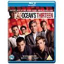 Ocean's Thirteen (Blu-Ray) £3.74 delivered @ Amazon via zord25