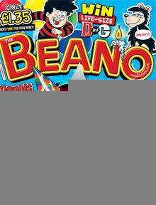 Beano - 15 issues for £15