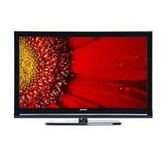 "Sharp 22"" LCD TV with 3 Year Warranty £129"