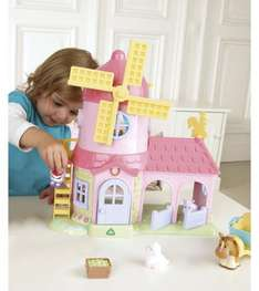 HappyLand Windmill Farm £10.50 with code @ ELC