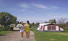 Go Camping From Just £2 per night... with the Daily Mail