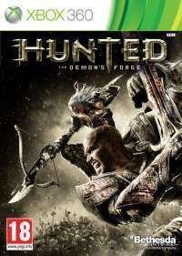 Hunted: The Demon's Forges (Xbox360) £32.50 @ Coolshop