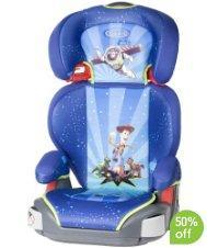 Graco Buzz lightyear car seat £34.99 @ Mothercare