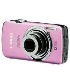 Canon IXUS 200 12MP Touch Screen Camera Purple *NEW* 99.98 delivered.@Argos Ebay Ouytlet
