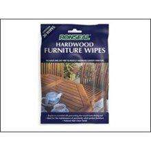 Ronseal Garden Furniture Wipes pack of 20 at Poundland for £1