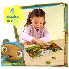Waybuloo Jigsaw Puzzle Sale @ Mail Order Express - £1.79 each + £1.99 del ( same del price upto £19.99 spend )