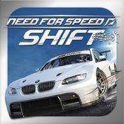 Need for Speed Shift (iPhone, iPod Touch, iPad) only £0.59! @ itunes