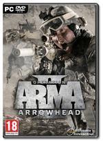 ARMA 2: Operation Arrowhead (PC) - £8.99 @ GAME