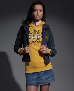 Womens Superdry Hoodies £19.99 on ebay superdrystore