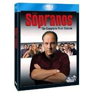 The Sopranos - Complete HBO Season 1 [Blu-ray] £13.99 Delivered @ amazon (Via FUNTIME MEDIA)