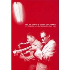 Miles Davies & John Coltrane  - The Complete Columbia Recordings 1955 - 1961 [6CD Box set] Only  £10.99  Delivered @ Amazon