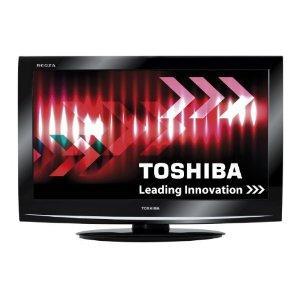 Toshiba 32inch LCD TV £144.89 @ Amazon warehouse deals