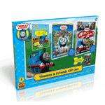 Thomas & Friends Gift Set includes 2 dvds, activity book and poster £3.99 delivered @ Readers Digest