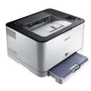 Samsung CLP-320 Colour Laser Printer - £65.50 delivered! @ Amazon