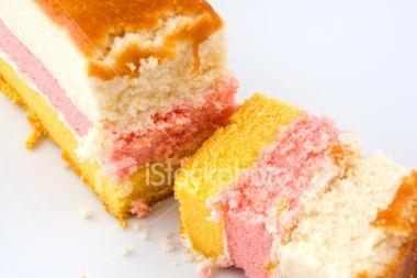 Angel Cake - BOGOF - £1.19 Co-op