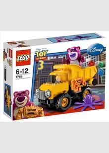 LEGO Toy Story 7789: Lotso's Dump Truck £9.99  @base.com