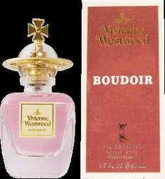 Boudoir 50ml Eau de Parfum £29.99 @ Fragrance Mad + Quidco