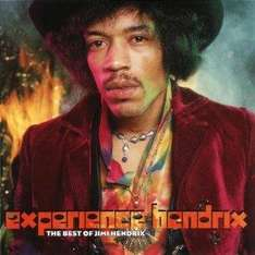 Jimi Hendrix - Experience Hendrix - Special Edition 2CD only £3.95 delivered @ Zavvi