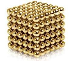 Golden Ballz - or Wiki M-Cube - £11.99 with free post & 15% quidco at IWOOT.com