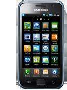 Samsung Galaxy S - Phone free, 50 minutes, 250 texts, 500MB data, £16.50 a month on 24 month contract @ O2