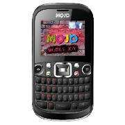 Mojo Chat and 2GB MicroSD £24.97 @ Tesco Direct