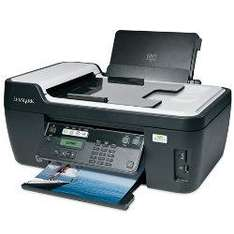 Lexmark Interpret S405 Wireless Network 4 in 1 Printer for £35.99 @ Viking (Use free delivery code)