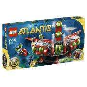 Lego Atlantis Exploration Hq 8077 - £20.50 @ Tesco Instore  (possible selected stores)