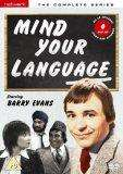 Mind Your Language - Complete Series DVD £11.85 at Zavvi