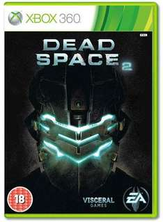 Dead Space 2 XBOX 360 Pre-Owned £14.99 INSTORE at Gamestation