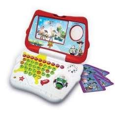 VTECH Buzz and Friends Laptop £11.99 delivered was £24.99 @ Argos Outlet on ebay