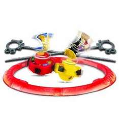 Character Hero 108 Ring Of Fire Playset  on Amazon online RRP £14.99 now £3.20 Delivered