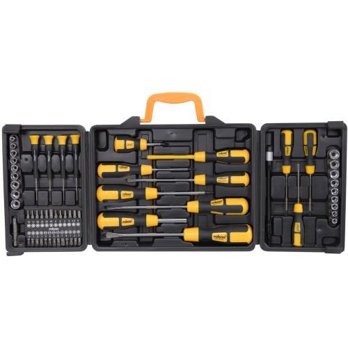 Rolson 60 Piece Screwdriver Set - £9.50 Delivered - Amazon