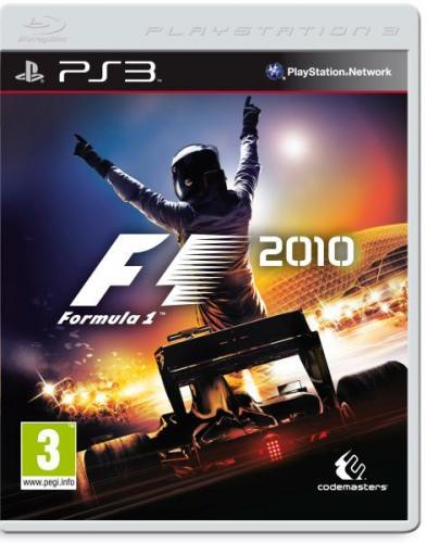 F1 2010 £17.85 at Zavvi PS3 only