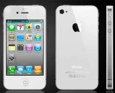 Iphone4 White/ Black - £35 @ TMobile - 18mth.handset cost £49.99