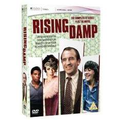 Rising Damp - Complete Collection [5 DVD Boxset] includes the movie £7.97 delivered @ Amazon