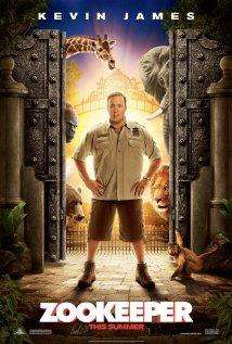Free Screening  - Zookeeper - showfilmfirst 14th June - London only