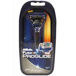 Gillette Fusion Proglide Manual Razor £3 @ Tesco