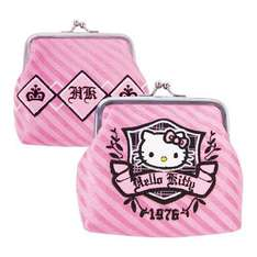 Hello Kitty Coin Purse only £2.99 delivered @ Play